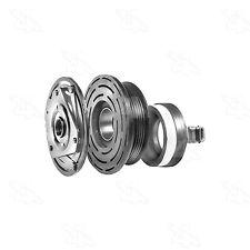 A/C Compressor Clutch-Clutch Assy 4 Seasons 48660 Reman
