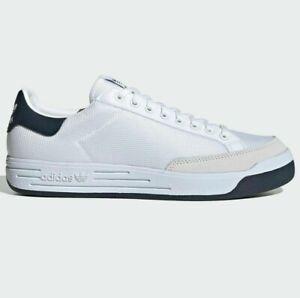 adidas Originals Rod Laver Shoes a Modern Legend Trainers White