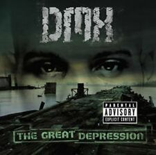 Dmx - The Great Depression (NEW CD)