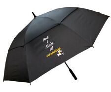 Fab Maven Extra large Double Layer windproof Umbrella