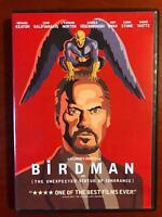 Birdman (DVD, 2014) - F0224