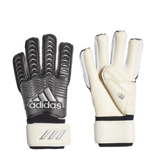 Adidas Men Soccer Goalkeeper Gloves Competition Classic League Football FH7300