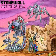 STONEWALL - Victims Of Evil - CD - 163794