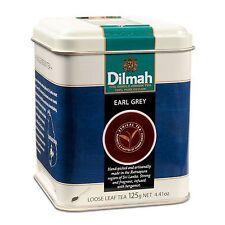 Dilmah TEA - Pure Ceylon Black Tea - EARL GREY*3 Pkgs