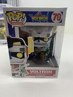 Funko - POP TV: Voltron - Voltron Vinyl Action Figure New In Box