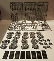 warhammer bretonnian knights errant / knights of the realm OOP NOS