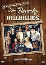 The Return of the Beverly Hillbillies [New DVD]