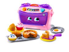 LeapFrog Number Lovin' Oven, Pink