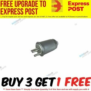 Fuel Filter 2007-For SSANGYONG REXTON RX270-Y220 Turbo Diesel 5 2.7L OM665 F