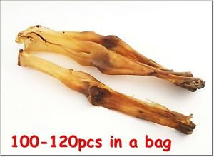 <1kg >Dried RABBIT EARS natural snacks, 100% NATURAL now shipping worldwide !