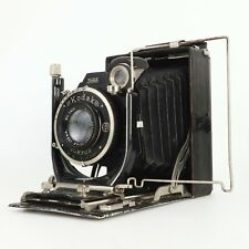 - Kodak Recomar 33 Folding Camera 135mm Anastigmat Lens