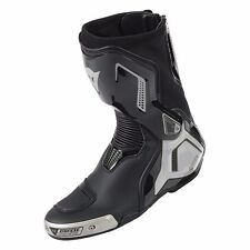 Dainese Torque D1 Out Boots Black Anthracite - Many Sizes - Fast & FREE Shipping