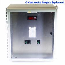 Process Technology Digital Temperature Control Box DLC304X FREE SHIPPING