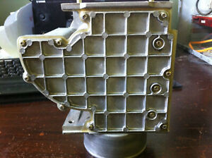 landcruiser 80 series air flow meter