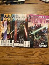 Star Wars Legacy #26 27 28 29 31-35 38 NM 1st Darth Reave + Sion Dark Horse