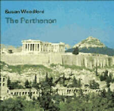 The Parthenon (Cambridge Introduction to World History), Woodford, Susan, Used;