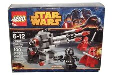 LEGO Star Wars Set 75034 Death Star Trooper Imperial Royal Red Guard NEW Sealed