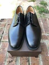 Church's Stratton Derby Dress Shoes UK 10  US 11 New