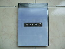 Insomnia (DVD, 1999, Criterion Collection)