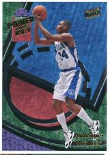 Antoine Walker 2013-14 UD Fleer Retro Basketball Ultra Power In The Key *U1366