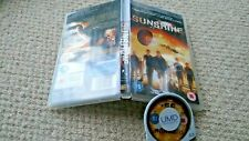 Sunshine [UMD Mini for PSP] - DVD