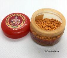 MATHURA Ashtagandha Sandalwood Powder Chandan Tilak Sandal Wood Premium 20 Grams
