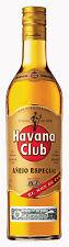 HAVANA CLUB ANEJO ESPECIAL LITRI 1
