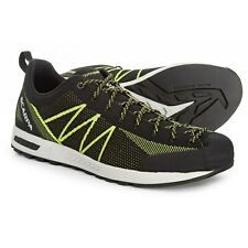 Scarpa Mens Neutron GORE-TEX Alpine Trail Running Shoes Trainers Sneakers Grey