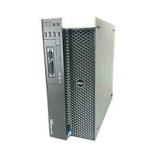 Dell Precision T3610 Workstation Xeon E5-1620 V2 3.7GHz 8GB 500GB win 10 pro