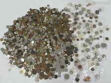 More details for foreign & domestic coins old & new 10.95kg c1245