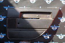 original Türverkleidung, hinten, rechts, schwarz - Volvo 940 Mj. 94-98