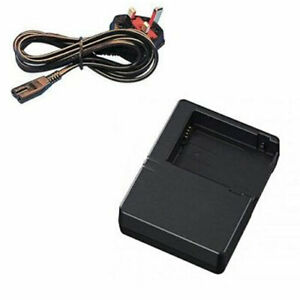 Mains Wall Battery LP-E8 Charger For Canon EOS 700D Rebel T4i Kiss X6i