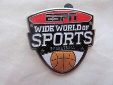 Disney Trading Pins 77759 WDW - Starter Set - ESPN Wide World of Sports Complex