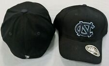 pretty nice a7ff1 d5a33 UNIVERSITY OF NORTH CAROLINA TARHEEL PRO SHAPE FITTED 7 3 8 NC LOGO NCAA CAP