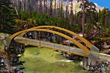 """N Scale 15"""" Arch Bridge, Kit"""