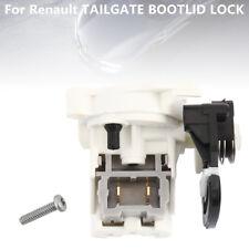 Maletero cierre motor solenoide bloqueo actuador Renault Clio II Megane escénico