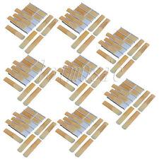 8set New Bb Tenor Saxophone  Mounthpiece Reeds 2.5 Sax Accessories