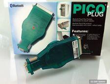 Pico Plug adaptador Bluetooth en paralelo, Seriel para IMPRESORA LPT, control, tecnología