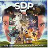 SDP - Die Unendlichste Geschichte (Vinyl 2LP - 2019 - EU - Original)