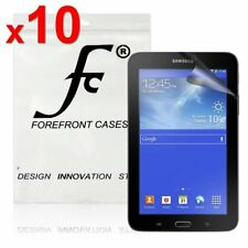 Forefront Cases® Samsung Galaxy Tab 3 Lite 7.0 Screen Protectors Shield Guard