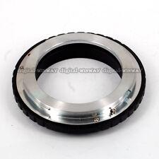 Tamron Adaptall 2 Lens to Nikon AI Mount Adapter D7000 D90 D3200 D800 D300S D700