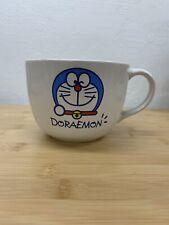 Doraemon Vintage Mug 1970s Fujiko Japanese Anime Manga Coffee Tea Cup Rare