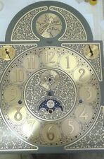 Sligh Grandfather clock dial fits kieninger RSU-KSU mov.280X280X395mm