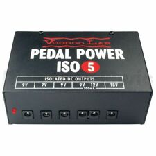 Voodoo Labs Pedal Power ISO-5