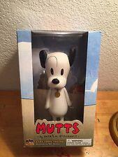 2006 Mutts Earl by Patrick McDonnell Vinyl Figure, Dark Horse, New In Box