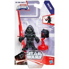 Star Wars Playskool Galactic Heroes Kylo ren Figur... selten!!!