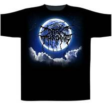 DARK THRONE Funeral Moon T SHIRT S-M-L-XL New Official Hi Fidelity Entertainment