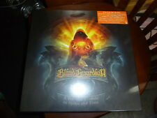 Blind Guardian / Traveler's Guide To Space & Time JAPAN 15CD LIMITED NEW!!!!!!!