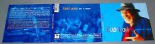 Eddy LOUISS (CD) Sentimental feeling