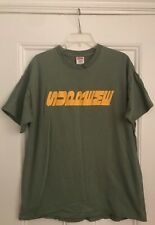 Authentic Supreme Breed Logo t-shirt green size XL extra large SS12 2012